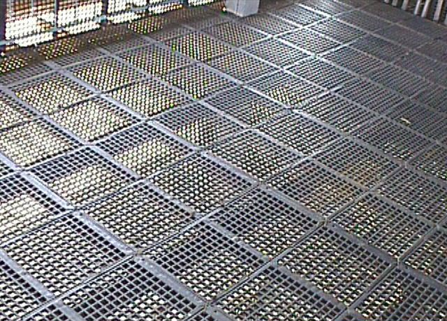 Plastic Slatted Floor In Kerala Plastic Floor